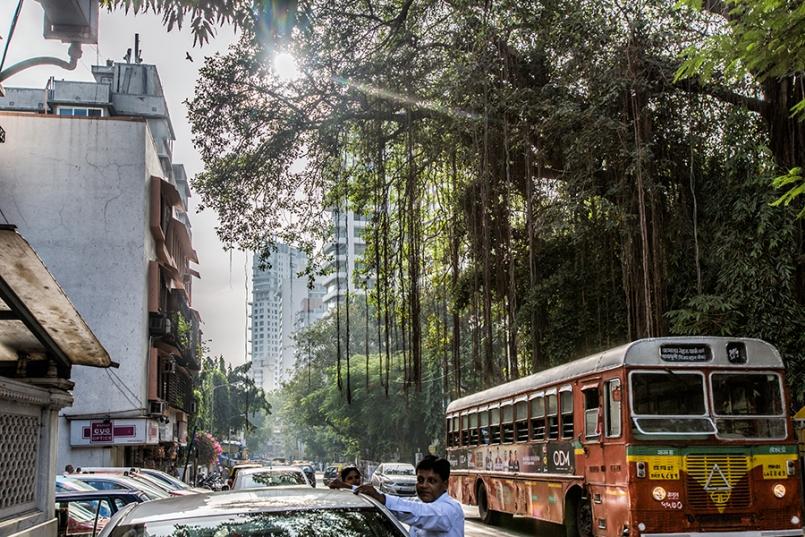 Mumbai, 2018