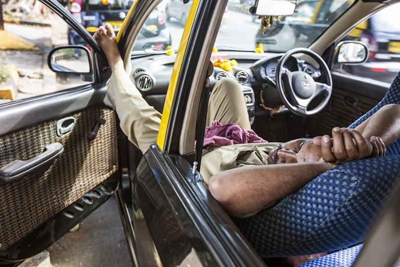 Calcutta, India, 2018