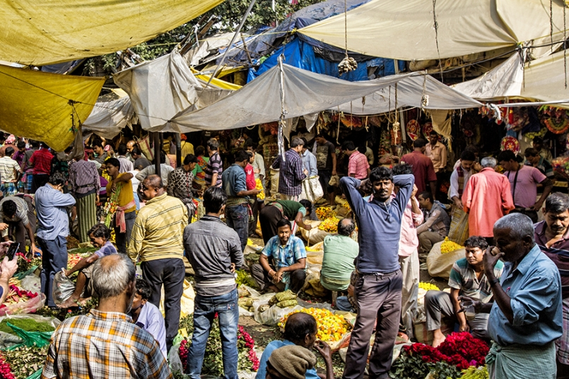 Mumbai, India 2018