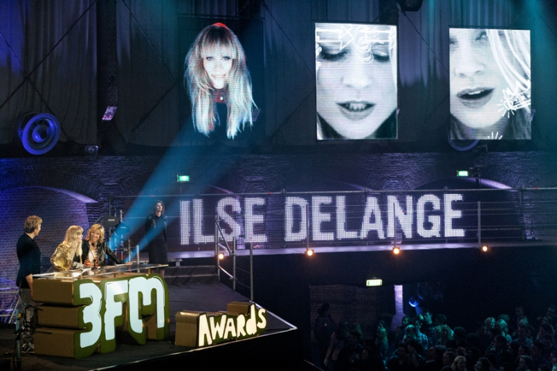 3FM Awards, Westergasfabriek