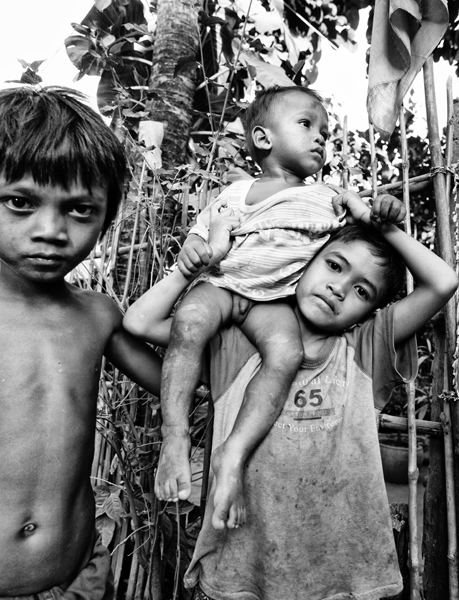 Phnom Penn, Cambodia 2013