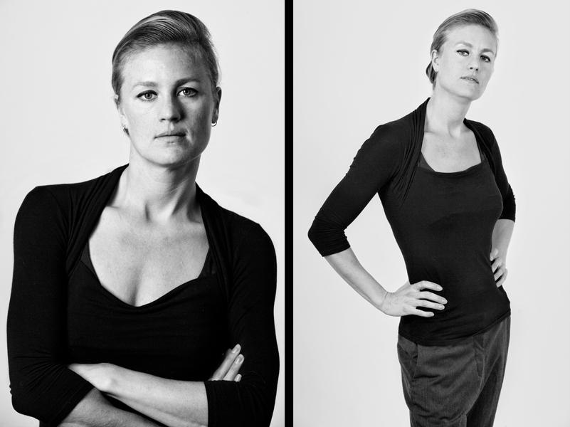 Katrien van Beurden, actrice
