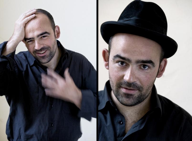 Carlos Garcia Estevez, acteur