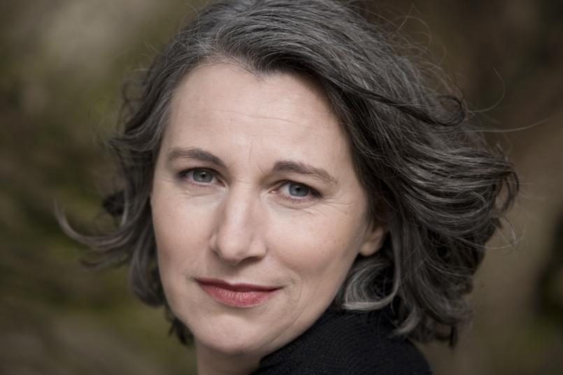 Monika Peetz, auteur