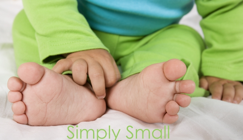 Simply Small